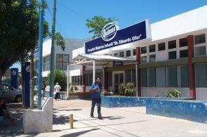 Firma de convenio para puesta en valor del Hospital Oller de Solano