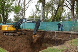 A 3 años del temporal en Comodoro, ninguna de las obras para evitar inundaciones fue licitada