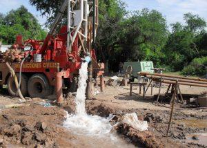 Construirán siete pozos de agua potable donde fallecieron los niños wichís