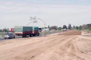 La Nación toma control del Corredor Vial de Ruta 34
