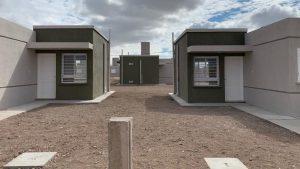 El IPV licitó la construcción de más de 100 viviendas en San Juan
