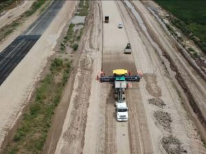 Contratistas viales de Córdoba reclaman una deuda por $ 3.500 millones