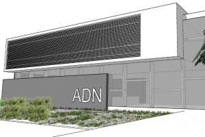 Se adjudicó a Alianza Construcciones la primera etapa del edificio de Ciencias Forenses de Oro Verde