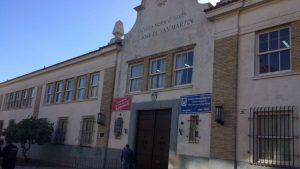 8482 Cooperativa Falucho firmó el contrato para la ampliación y refacción de la Escuela Secundaria 2 – Tandil
