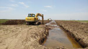 Ofertas para el Readecuación y mantenimiento de canales de la Provincia de Córdoba $ 216 Millones