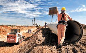 Gestión Macri en la mira: Afip allanó oficinas de Supercemento