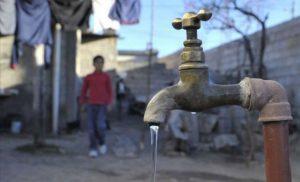 Arrancan las obras para dar agua potable a las comunidades wichi