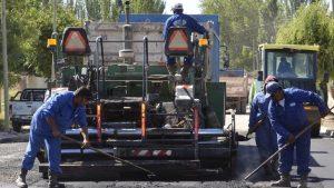 Cinco gigantes concentran la obra pública de Neuquén