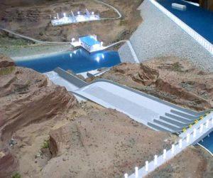 El Gobierno impulsa el postergado proyecto hidroeléctrico de Los Chihuidos