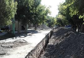Cicón, Borrego y Fojo en marzo se reactivarán las cloacas de Rivadavia – San Juan