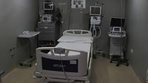 Coronavirus: el Gobierno Nacional construirá Hospitales Modulares de Emergencia