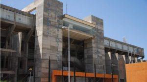 La Justicia habilitó a la Provincia para reparar el Estadio Bicentenario
