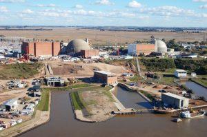 La estatal Nucleoeléctrica rescindió el contrato con Caputo-TGLT $ 513 Millones
