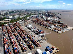 Suspenden la apertura de sobres y el pliego de modernización del Puerto