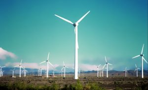 Barros Schelotto financió a la familia Macri con los parques eólicos