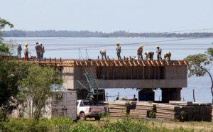 Capitanich insiste ante Nación por el financiamiento de obras clave de infraestructura