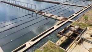 Llamarán a licitación para la nueva planta potabilizadora de agua en Achiras