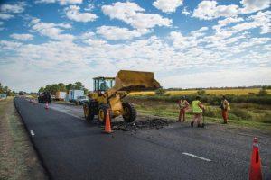 Santa Fe la falta de inversión en obra viales «pone en riesgo la seguridad vial»