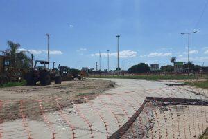 Por la emergencia, paralizaron totalmente las obras de la autovía – Corrientes