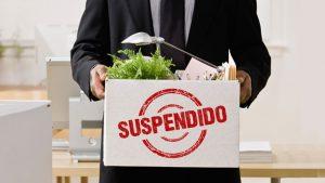 Pese al decreto, suspensiones y despidos no están totalmente prohibidos: qué dice la letra chica