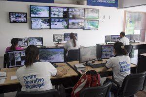 Megalicitación para el Centro de Monitoreo de Catamarca