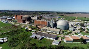 Nucleoeléctrica Argentina volverá a ser la encargada de gestionar la construcción de proyectos de energía nuclear