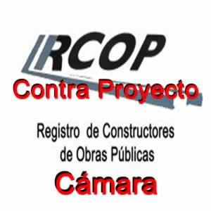 Proyecto Cámara  Metodología Registro de Constructores