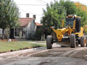 Sin plazos de reactivación, la obra pública seguirá suspendida