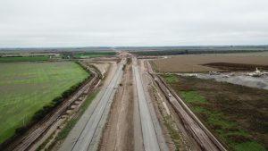 El Gobierno nacional retomaría la construcción de 10 obras en Córdoba