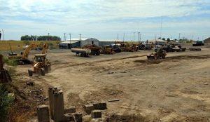 Corrientes realiza una licitación más por lareconstrucción de un tramo de la Ruta 126 $ 31 Millones
