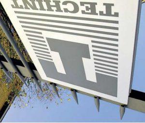 Finalmente Techint despedirá a 1500 obreros de la construcción