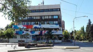 Adjudican a Lautec el proyecto espacio verde Solalique. NQN $ 16 Millones