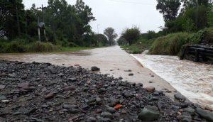 En mayo llamaran a licitación para repavimentar la ruta que une Cerrillos y Rosario de Lerma- Salta