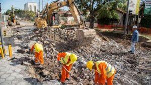Salta: Aseguran que la obra pública está al borde del colapso
