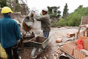 La Construcción pide reactivar la obra privada