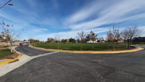 Obras públicas en Roca: lenta reactivación y varios proyectos congelados