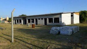 Terminación del JIN N°15 de Ingeniero Luiggi – La Pampa 4 Ofertas