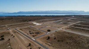 El Parque Productivo de Bariloche iniciará las obras para el suministro de agua $ 33 Millones
