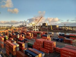 La AGP prorrogó el vencimiento de las concesiones en el Puerto de Buenos Aires
