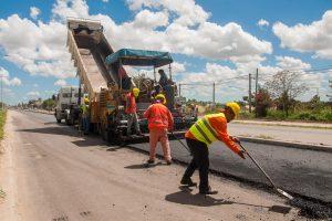 Piden la repavimentación de la Ruta Provincial N° 2 Santa Fe