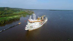 Se adjudicó Compañía Sud Americana de Dragados el dragado de mantenimiento para el Puerto de San Pedro
