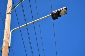 Ofertas para el mantenimiento del alumbrado público en Cipolletti $ 49 Millones