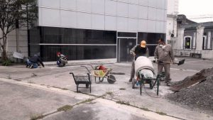 Jujuy: la obra pública por administración, reactivada