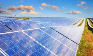 Misiones construye en Posadas su primer parque solar fotovoltaico para generar energía
