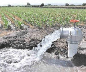 Tres ofertas para construir 10 nuevos pozos de agua en Entre Rios