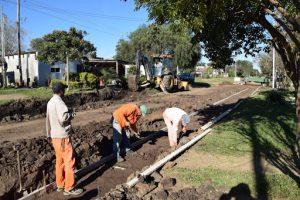 Ofertas para Alcantarilla Sur sobre arroyo Yacaré – Chajarí EERR $ 3.2 Milllones