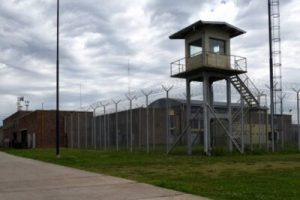Módulos celadores en el Complejo Penitenciario de Piñero: se presentaron 10 ofertas $ 20 Millones