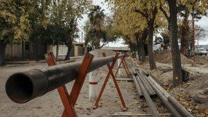 Redes de Gas licitó el mantenimiento en escuelas de Calingasta y Valle Fértil