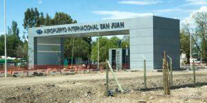 La obra de remodelación del aeropuerto de San Juan está detenida y no hay fecha de reinicio