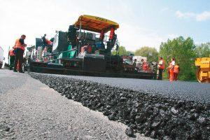 Licitaron materiales para conservación de la red vial de San Juan $ 95,5 Millones